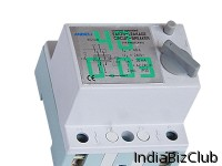 DZL6 Residual Current Device Return