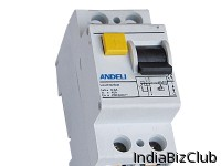 DZL7 Residual Current Circuit Breaker Return