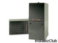 Trane Furnaces And Coils