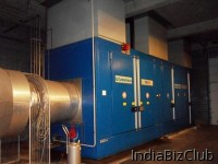 Natural Gas Turbine CHP