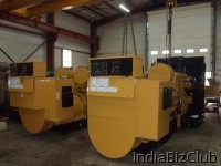 NEW GENSETS CATERPILLAR