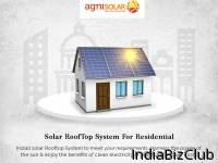 Efficient Cost Effective Solar Rooftop System For Residential
