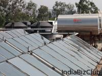 Solar Water Heater Best Solar Water Heating System
