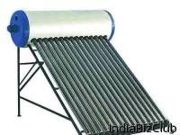 Solar Water Heating Systems For Home
