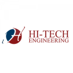Logo - HI-TECH ENGINEERING