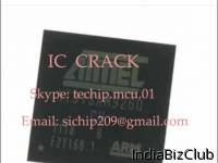Break Protect Of Chip MSP430F2617