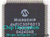 Break Protect Of Chip MSP430G2001