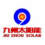 Logo - Guangdong Jiuzhou Solar Energy Science &Technology Co., Ltd.