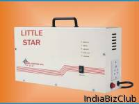100 Watt Mini Inverters