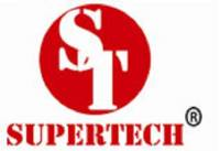 Logo - Supertech Scales