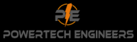 Logo - Powertech Engineers