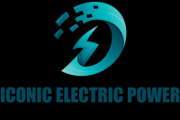 Logo - Iconic Electric Power Pvt Ltd