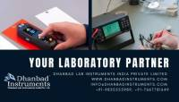 Logo - Dhanbad Lab Instruments India Pvt Ltd
