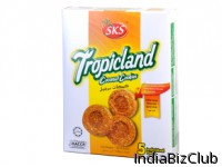 CC 128 TROPICLAND Coconut Cookies Coffee Flavour