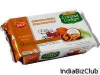 CC 150 TROPICLAND Coconut Cookies Coffee Flavour