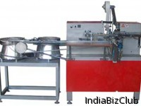 Double Wrapping Machine