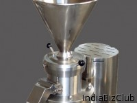 Nut And Bone Grinding Machine