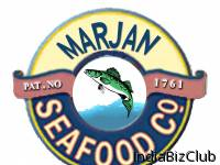 Vanamei Shrimp Ribbon Fish Cuttleifhs Eel Fish