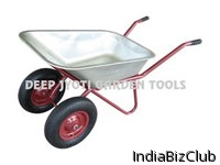 Wheel Barrows Hand Carts