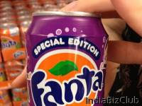 Fanta Energy Drinks On Wholesale
