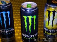 Red Bull Energy Drinks And Monster Energy Drinks On Wholesales