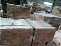 Finger Joint Laminated Wood Components