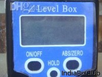 Digital Level Box SRPB004