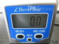 Digital Level Box SRPB005