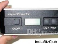 Digital Protractor With Magnet SRDP006