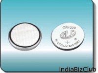 Lithium Coin Cell CR1220