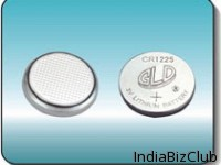 Lithium Coin Cell CR1225