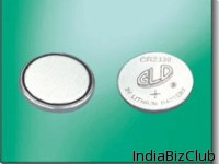 Lithium Coin Cell CR2330