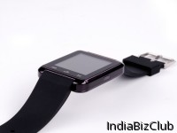 W8 Bluetooth Smart Watches