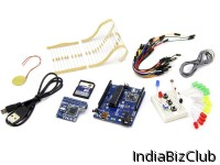 Raspberry Pi Wireless Inventors Kit