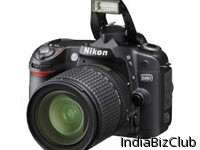NIKON D80 DIGITAL SLR W 18 70DX LENS