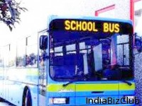 Led Display Board For Buses