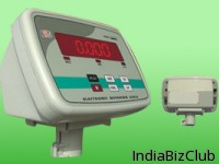 Weighing Scale Indicator