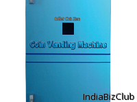 Coin Vending Machine Low Capacity Ncd 2e