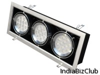 XL BC036 Hotel Grille Light