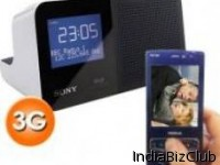 Spy 3G Cellular Hidden Camera