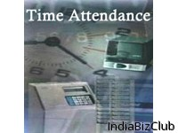 Time Attendance Management Software