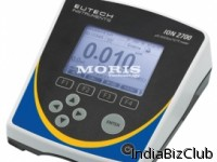 Eutech Intruments Deluxe Bench Ion 2700