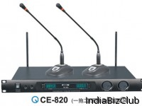 CE 820 ONE FOR TWO MIC