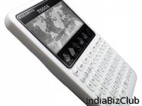 Professional White Candybar Language Dictionary Speaking Electronic Dictionary For Learning