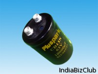 Electrolytic Capacitor 105 Screw Terminal Electrolytic Capacitor