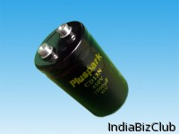 Electrolytic Capacitor CD138 Electrolytic Capacitor Long Life