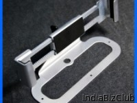 Anti Theft Locking Holder Display Bracket For Laptop Notebook Computer