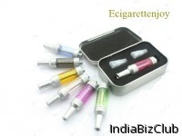 BCC Viva BCC Clearomizers With Metal Case