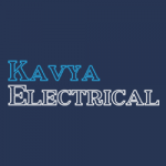 Logo - Kavya Electrical