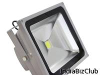50W LED Smart WiFi Flood Light COOOLED